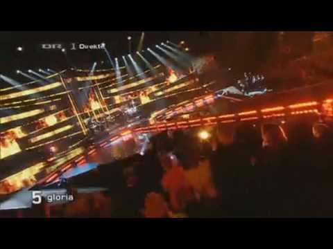 Danish Eurovision 2010