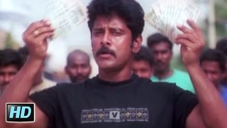 Veppamaram Puliyamaram -Saamy | Vikram | Tamil Video Song