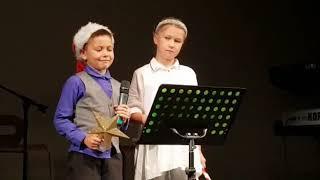 ZA & JD Holt - Where Are You Christmas