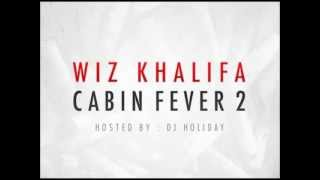 Wiz Khalifa - 100 Bottles Ft. Problem (NO DJ)