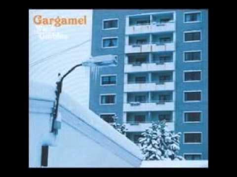 GARGAMEL 2006 into