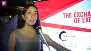 خاص بالفيديو.. ثريا فداء تتحدث عن مؤسسة 'أوتاد' لتنمية المرأة
