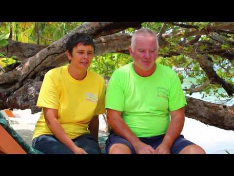 IZE Belize Documentary Fred Dodd