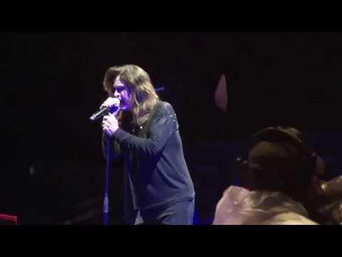 Ozzy Osbourne - Mr .Crowley (live) - Porto Alegre - 30/04/2015