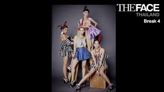 The Face Thailand : Episode 3 Part 4/7 : 18 ตุลาคม 2557