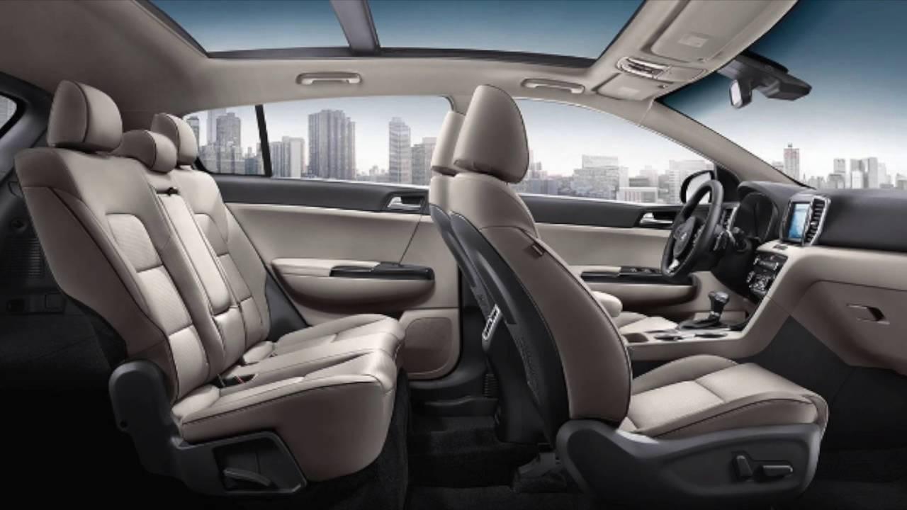 2017 Kia Sportage In Monroe Vs. Ford Escape. Sparks Nissan Kia