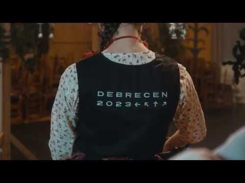 Debrecen 2023 / Teaser 03