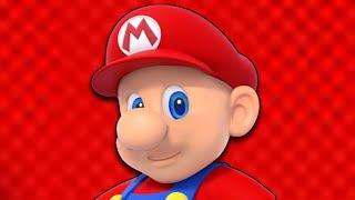 Bad Mario Knockoffs