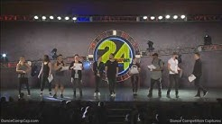 24 Seven Dance Convention 2017 Glendale, AZ - Closing Show