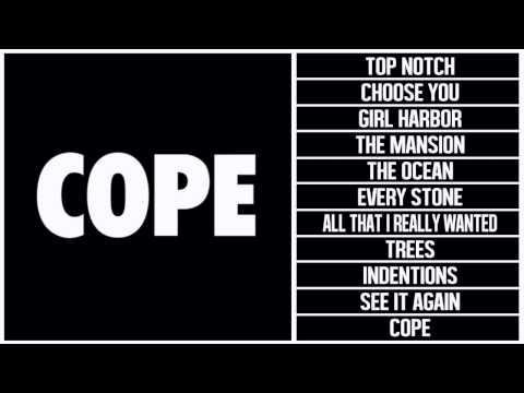 COPE (Album Stream)