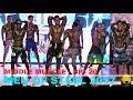 Men of Steel 2017 Bay Walk Middle Muscle Big 20 part 01
