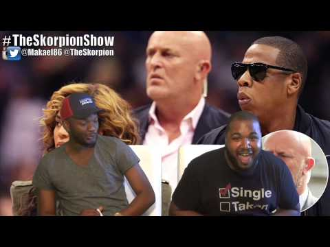Cop Kills Unarmed Black Man, Jay-Z's Bodyguard, TD Jakes' LifeClass, I Dream Of Nene, IOS7 & More
