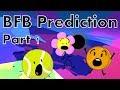 BFB Prediction Part 1