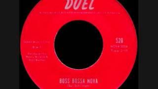 Bellino - Boss Bossa Nova