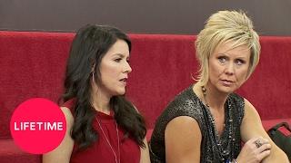 Dance Moms: Bonus: Yolanda Butts In Again (Season 7, Episode 10) | Lifetime