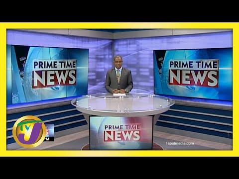 Jamaican News Headlines | TVJ News - June 7 2021