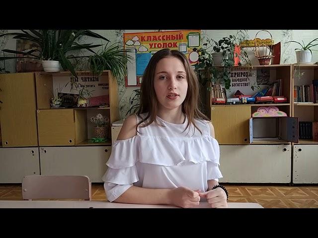 Изображение предпросмотра прочтения – ИринаРоманова читает произведение «Я стремлюсь к роскошной воле» А.А.Блока
