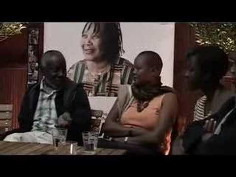Clip de présentation d'Afrique taille XL 2007