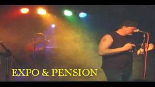 Expo a Pension - Na sex chuť mám
