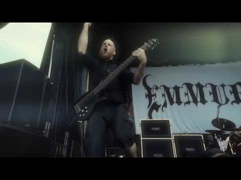 Warped Tour 2017: Emmure - Sunday Bacon (Live)