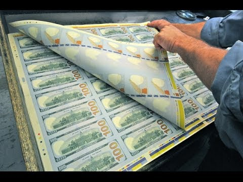 documentary money factory megastructure youtube