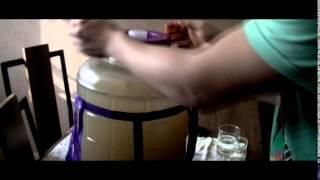 Przepis szybki i prosty: Składniki: ryż surowy - 2 kilogramy cukier...