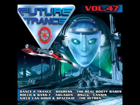 Future Trance Vol. 47 // Manian-Welcome to the Club