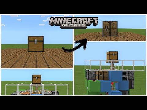 Minecraft PE ULTIMATE MULTI Block Swapper (PE/Xbox/Windows10/Switch)
