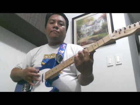 Mr. Kenkoy by Mike Hanopol Guitar Cover