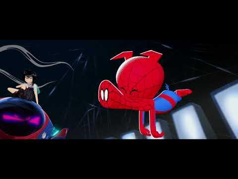 Spider-Man : New Generation – TV Spot Spider-Cochon  – VF