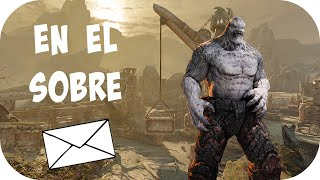 EN EL SOBRE | Gears of war 3