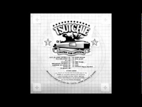 Tsutchie - カフェインの女王 feat. 曽我部恵一