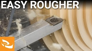 Easy Rougher By Easy Wood Tools (woodturning Tool)