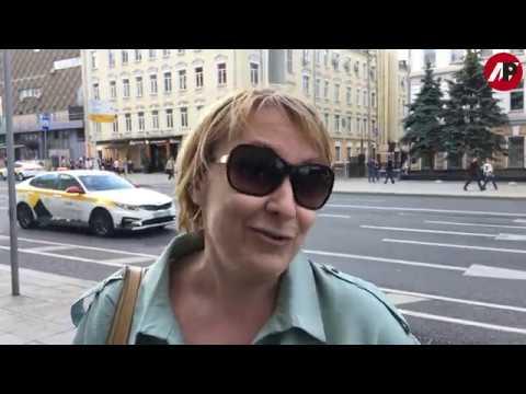 ПРЯМАЯ ЛИНИЯ С ПУТИНЫМ - ЧТО ГОВОРЯТ РОССИЯНЕ?