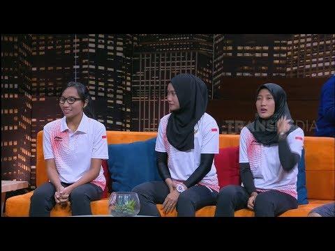 3 Srikandi Atletik Asian Para Games   HITAM PUTIH (16/10/18) Part 3