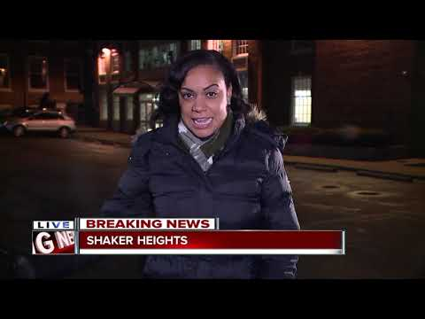 Shaker Heights basketball game cancelled after man arrested, unruly fans