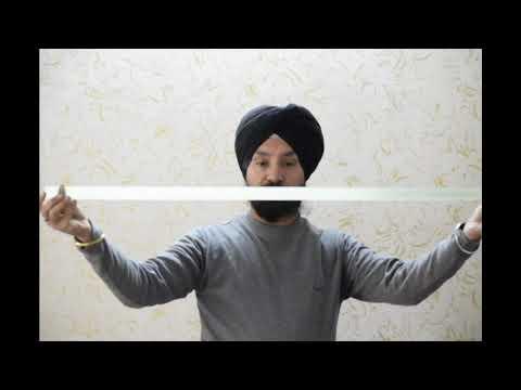 Epoxy Fiber Glass Bows ( Part -1)