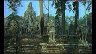 Ангкор Тхом. Великий город храмов Камбоджи(, 2011-05-15T19:31:37.000Z)