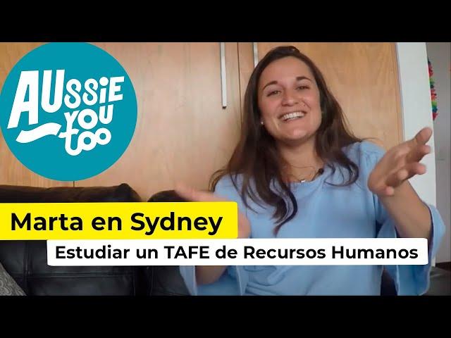 Estudiar un TAFE de Recursos Humanos en Sydney, Australia | AUssieYouTOO