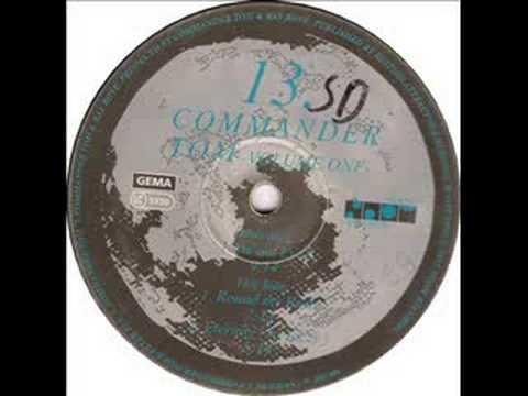 Commander Tom - Eternity (To Yazzy) '95 Techno, Acid