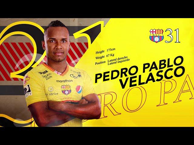 Pedro Pablo Velasco - Image Sport