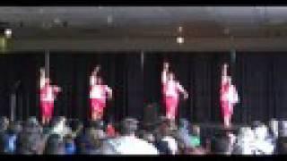 Rhythms of India - Aaja Nachle - Northwest Folklife 2008