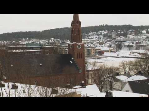 Postcards from Norway, Tonsberg 2009.03 (HD)