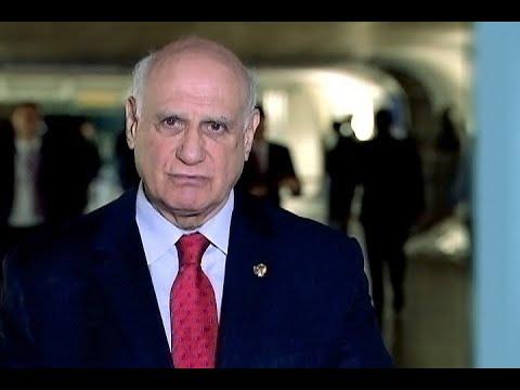 #falasenador: Lasier defende aprovação de PEC que altera escolha de ministros do STF