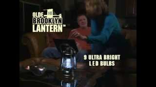 Official Olde Brooklyn Lantern Commercial - As Seen On TV