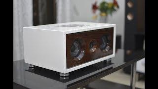 3-way Portable Bluetooth Speaker