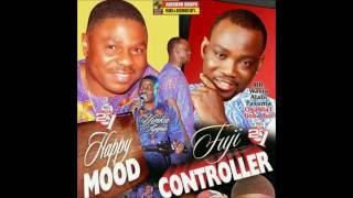 Yinka Ayefele - Happy Mood
