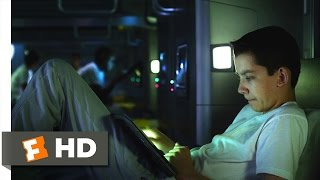 enders game 110 movie clip the mind game 2013 hd