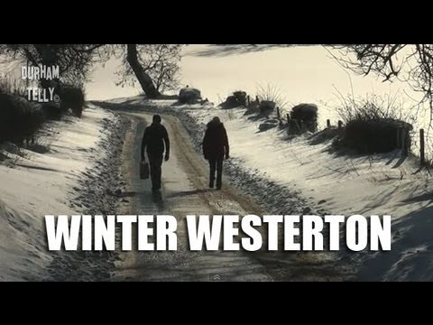 Winter Snow - Westerton Village - Bishop Auckland - Weardale - Coundon - Spennymoor