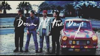 Down All The Days - U2 (unofficial video)